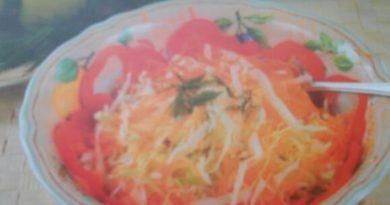 Простые и вкусные салаты на праздничный стол. Рецепты на скорую руку с фото