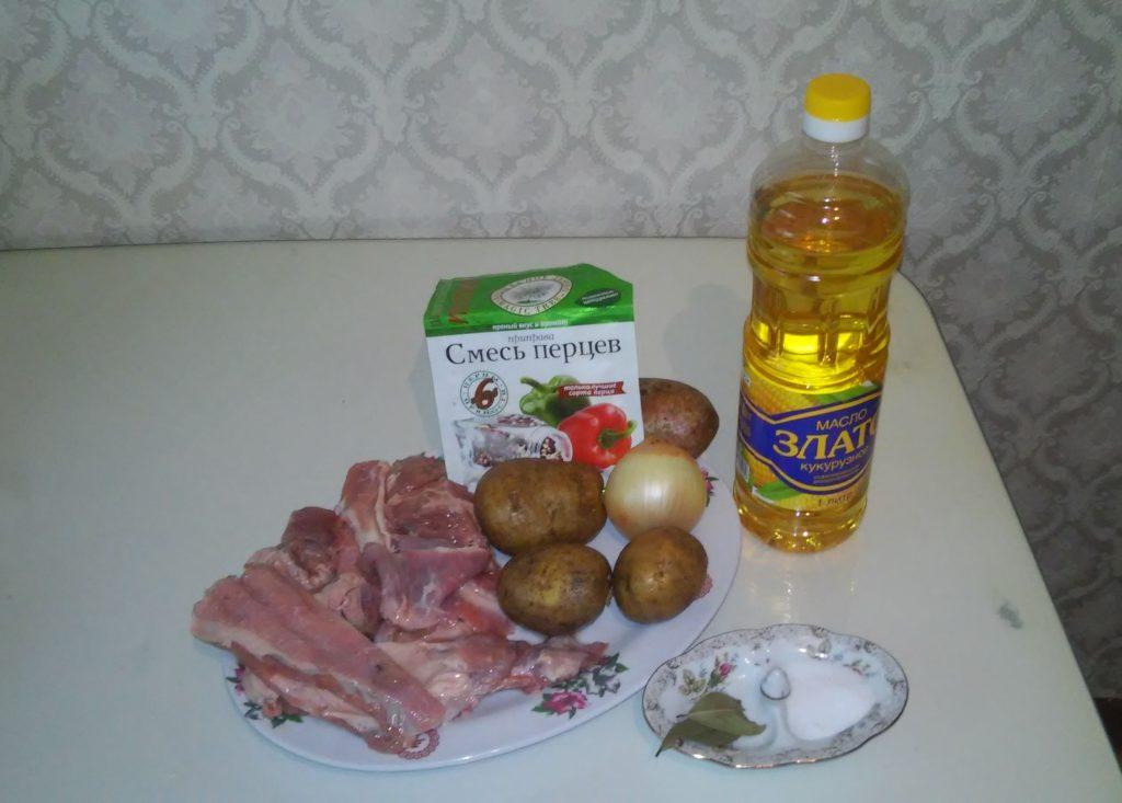 Бар. рёбра-ингред