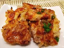 Мясо по французски. Рецепты приготовления мяса в маринаде из мёда и горчицы