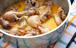 Что можно приготовить из курицы?  Простые и вкусные рецепты из курицы с фото