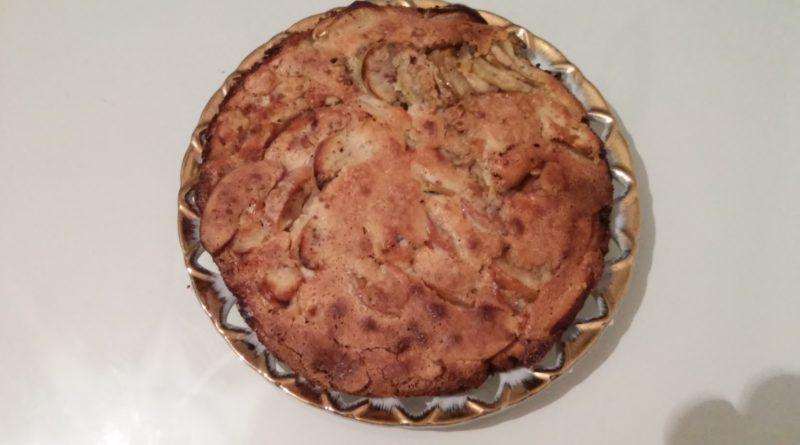 Шарлотка с яблоками. Рецепт шарлотки с яблоками в духовке, с фото