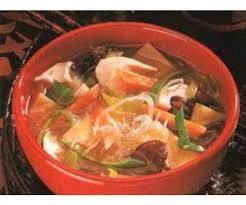 Это рецепт не совсем простого, но очень вкусного супа из курицы по- китайски (из серии куриные супы)