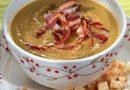 Как приготовить гороховый суп. Рецепты приготовления супа с копчёностями