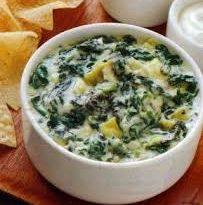 Очень вкусный салат. Рецепт шпината с яично-сливочным соусом