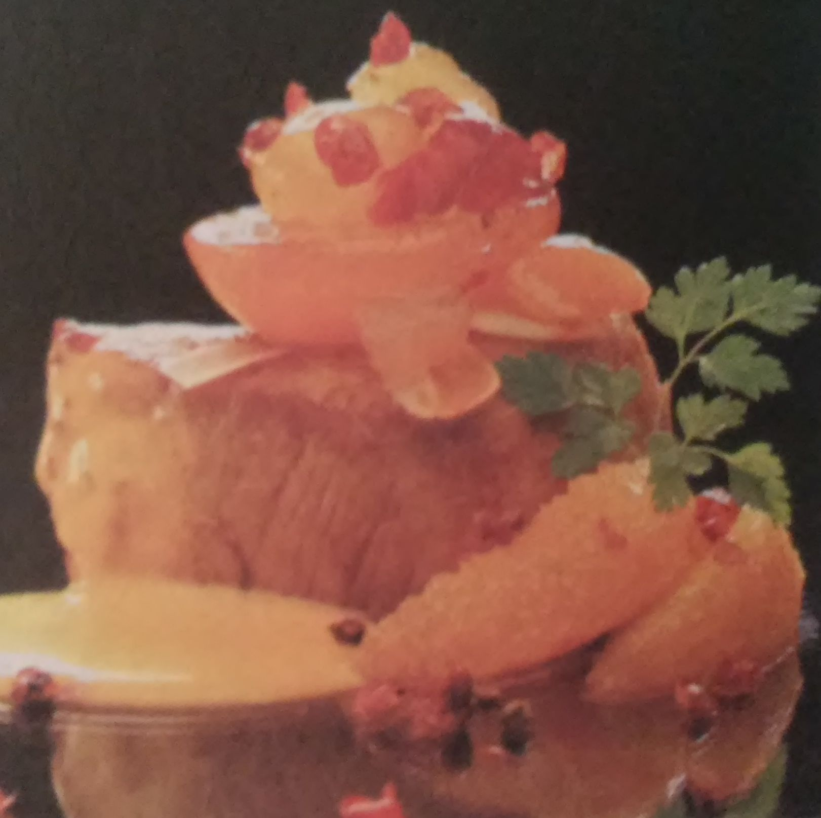 Как приготовить картошку с курицей в духовке рецепт