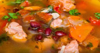 Как приготовить суп — простые, интересные рецепты вкусных оригинальных супов