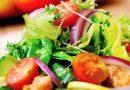 Рецепты вкусных салатов из свежих помидоров с перцами и другими различными ингредиентами