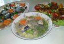 Блюда из горбуши — рецепты приготовления вкусной красной рыбы