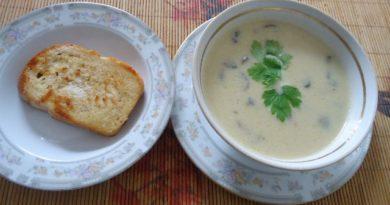 Что приготовить из кабачков – рецепты четырёх оригинальных блюд
