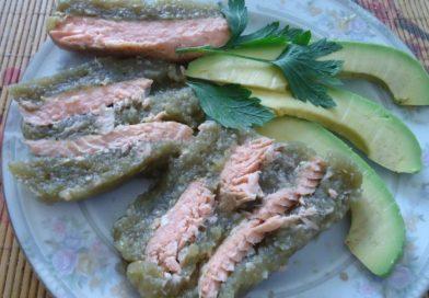 Как приготовить баклажаны — рецепт приготовления баклажанной икры с красной рыбой