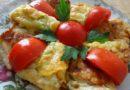 Кабачки в духовке рецепты быстро и вкусно