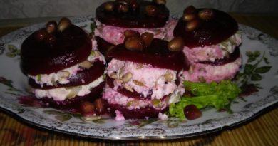 Рецепты самых вкусных и простых праздничных закусок приготовленных дома, с фото