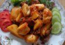 Рецепты приготовления тушёной картошки с мясом в кастрюле и со свиными рёбрышками в духовке