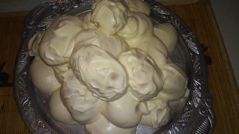 Простые рецепты тортов на Новый год 2019 в домашних условиях, с фото