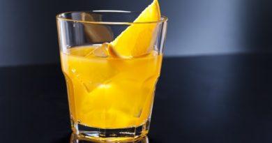 Алкогольные коктейли на Новый год - 35 рецептов приготовления коктейлей с водкой