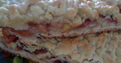 4 Пошаговых  рецепта шарлотки с яблоками в духовке