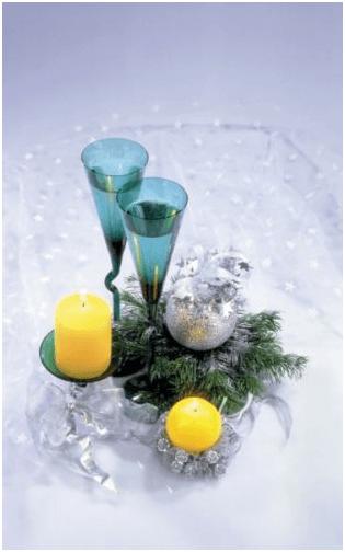 Рецепты приготовления алкогольных коктейлей с шампанским  на Новый 2019 год