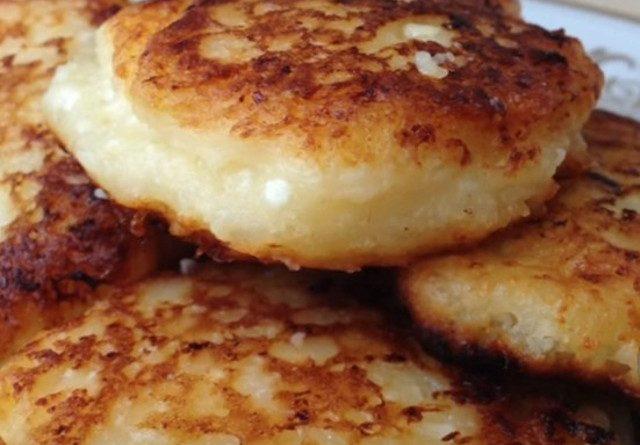Рецепты вкусных, пышных классических сырников из творога