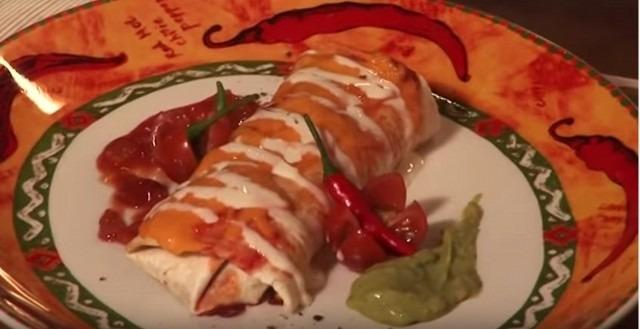Тортилья и буррито — пошаговые рецепты приготовления своими руками, в домашних условиях
