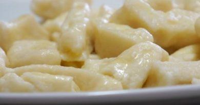 Ленивые вареники - 6 рецептов ленивых вареников из творога