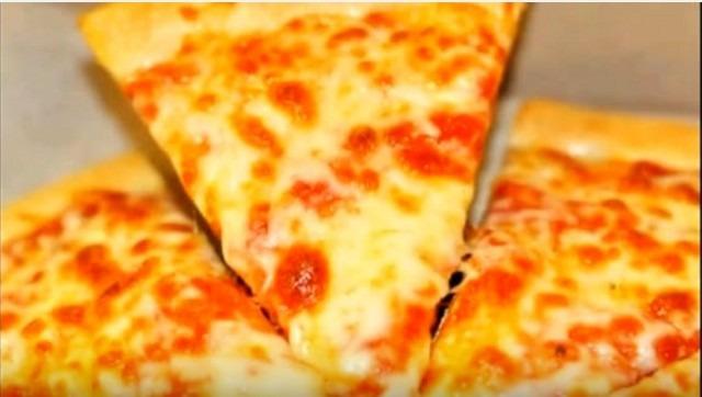 как приготовить вкусное тесто на пиццу