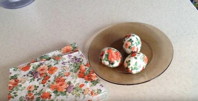 Пасхальные яйца. 11 способов как покрасить яйца на Пасху своими руками