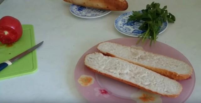 Тортилья - вкусно и быстро на ужин