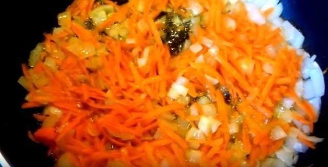 Щавель-зелёный суп