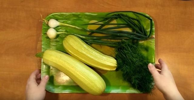 Оладьи из кабачков. 5 простых и вкусных рецептов оладьев из кабачков с фото