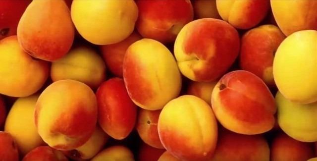 Варенье из абрикосов с орешками