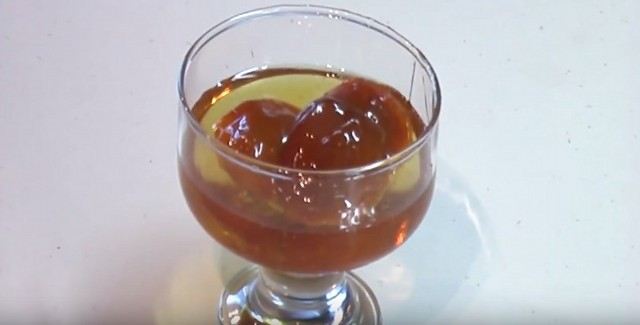 Рецепты абрикосового варенья с косточками