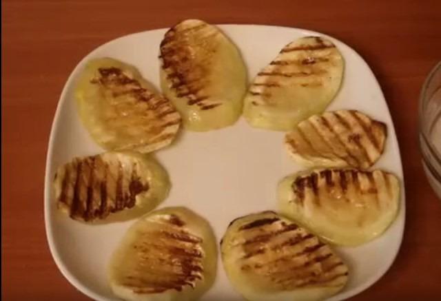 Рецепты приготовления кабачков