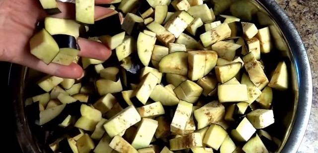 Баклажаны на зиму, лучшие рецепты приготовления вкусных баклажанов