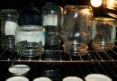 Как стерилизовать банки для консервирования — 6 основных способов