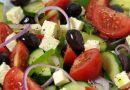 Классические рецепты приготовления вкусного греческого салата