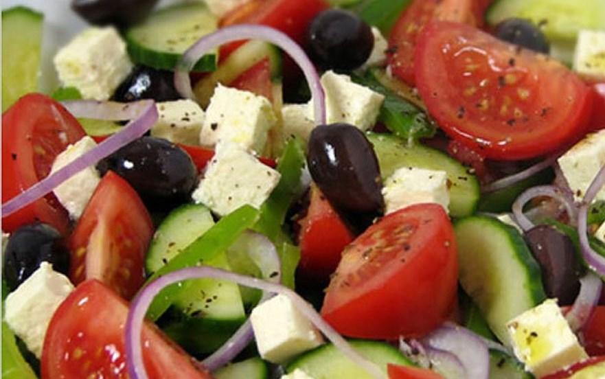 Как сделать салаты в домашних условиях рецепты 15