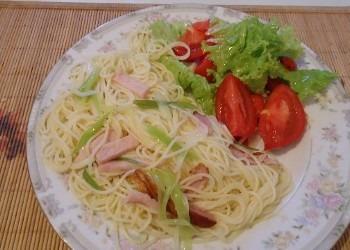 что приготовить на ужин