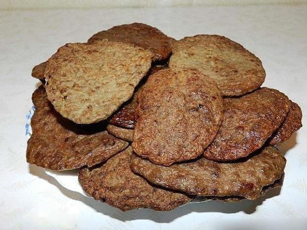 Как готовить оладьи из печени, и других продуктов, чтобы они были пышными и вкусными