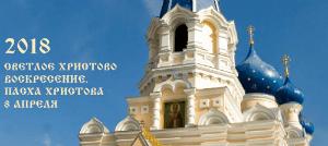 купола церквей