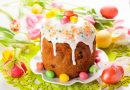 Пасхальные рецепты выпечки очень вкусных оригинальных куличей к Пасхе 2018