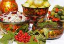 Постные блюда на праздничный стол — рецепты с фото простые и вкусные