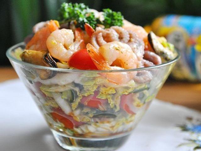Постные блюда на праздничный стол - рецепты с фото простые и вкусные