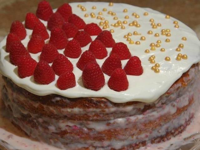 Вкусные и красивые рецепты тортов в домашних условиях 660