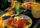 Что можно приготовить на романтический ужин для двоих быстро, просто и вкусно