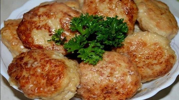 Рецепты куриных котлет из рубленого фарша и по-киевски