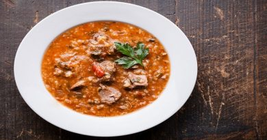 Рецепты приготовления супа харчо в домашних условиях