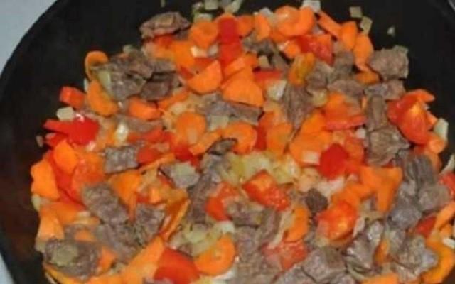 доб. морковь