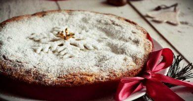 Рецепты выпечки очень вкусных и простых пирогов для Праздничного стола на Новый год