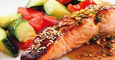 Блюда из рыбы — рецепты с фото как вкусно запечь рыбу в духовке