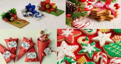 Идеи сладких праздничных подарков на Новый год 2019 взрослым и детям, своими руками